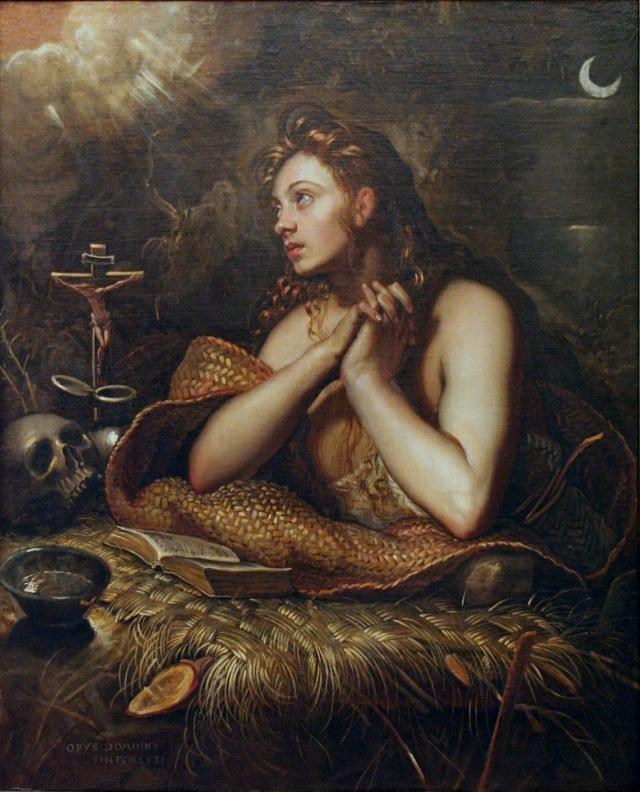 Domenico_Tintoretto_-_The_Penitent_Magdalene