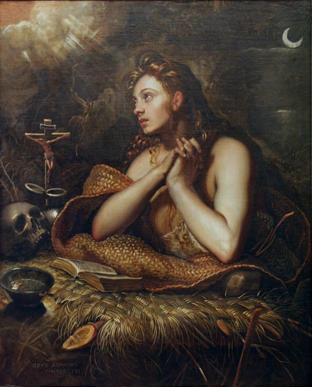 Domenico_Tintoretto_-_The_Penitent_Magdalene