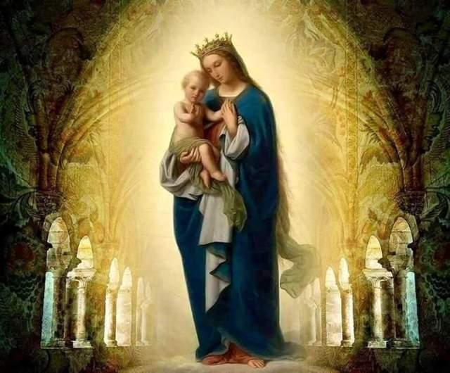 holy queen